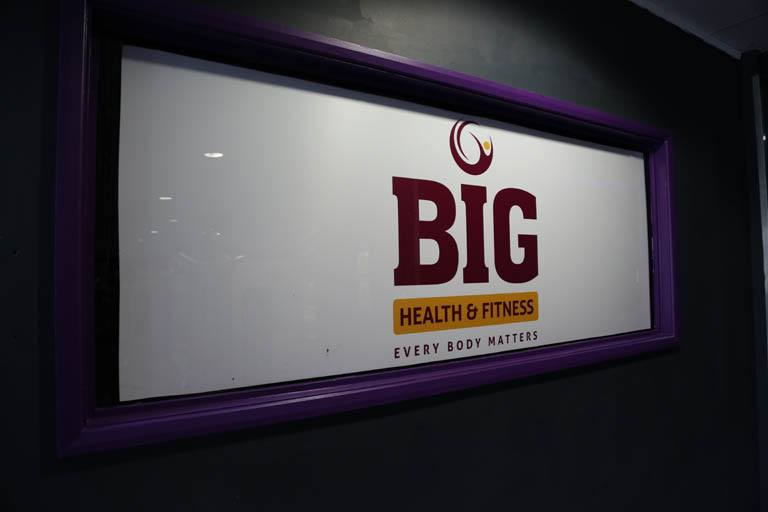 BIG Health and Fitness