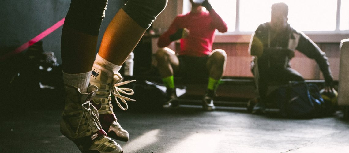 7 Effective and Easy Workouts for Overweight Beginners